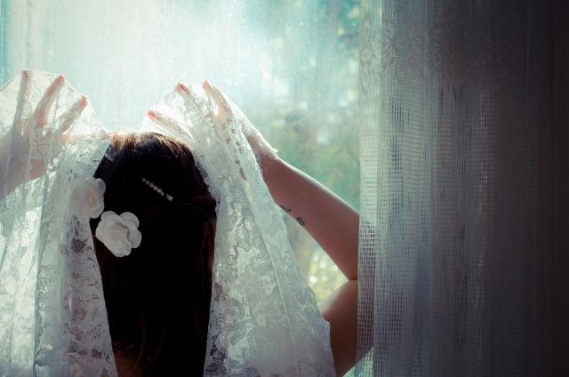 結婚の不満